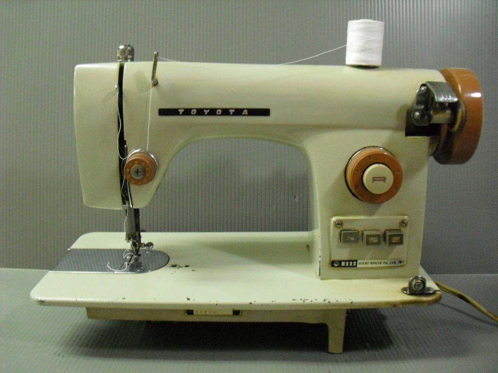 TOYOTA H222-1