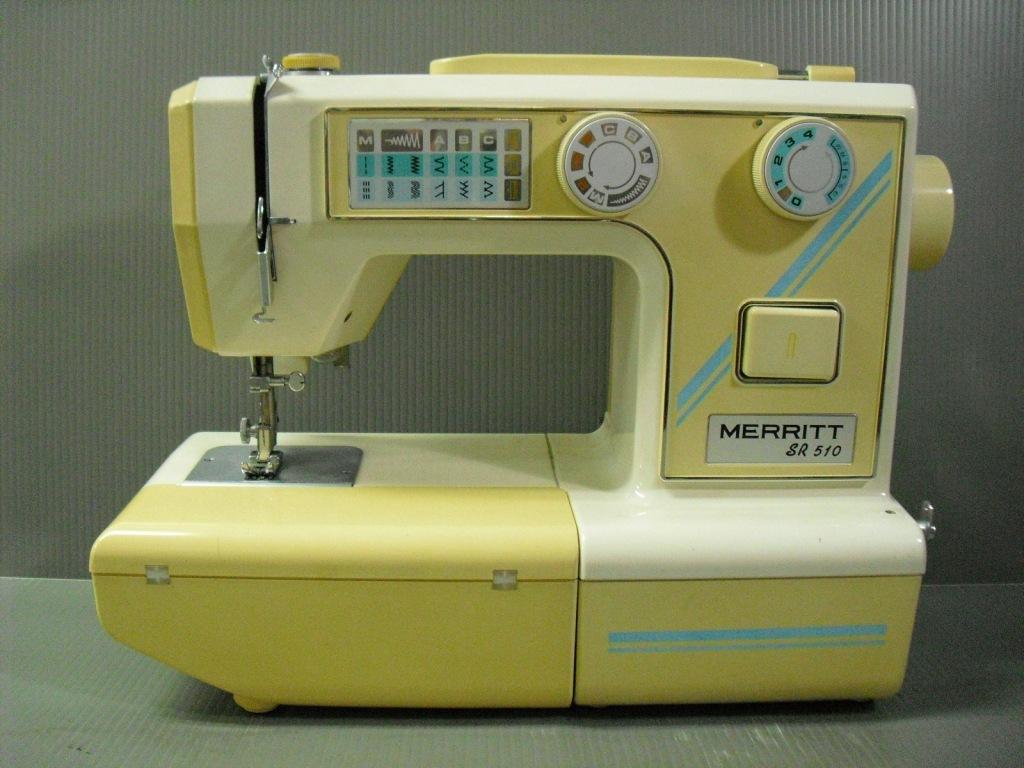 MERRITT SR510-1