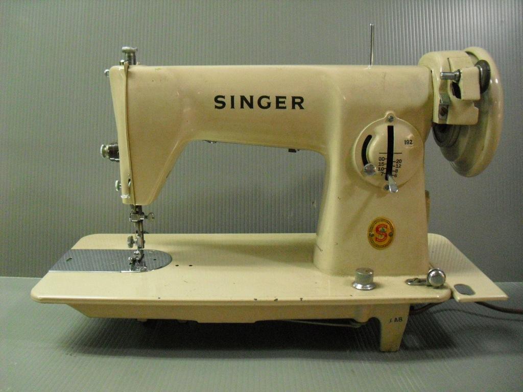 SINGER 192