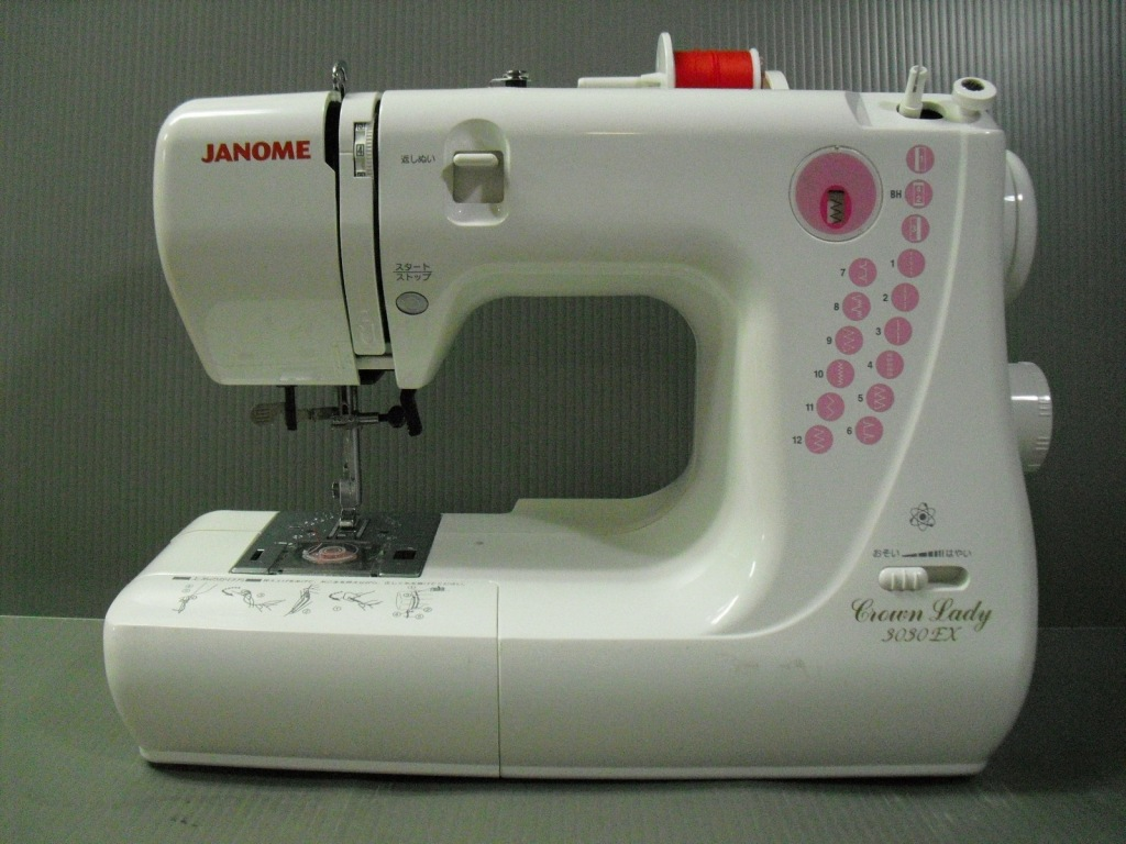 Croun Lady3030EX-1