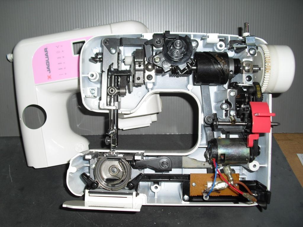 MINI JAGER 180-2