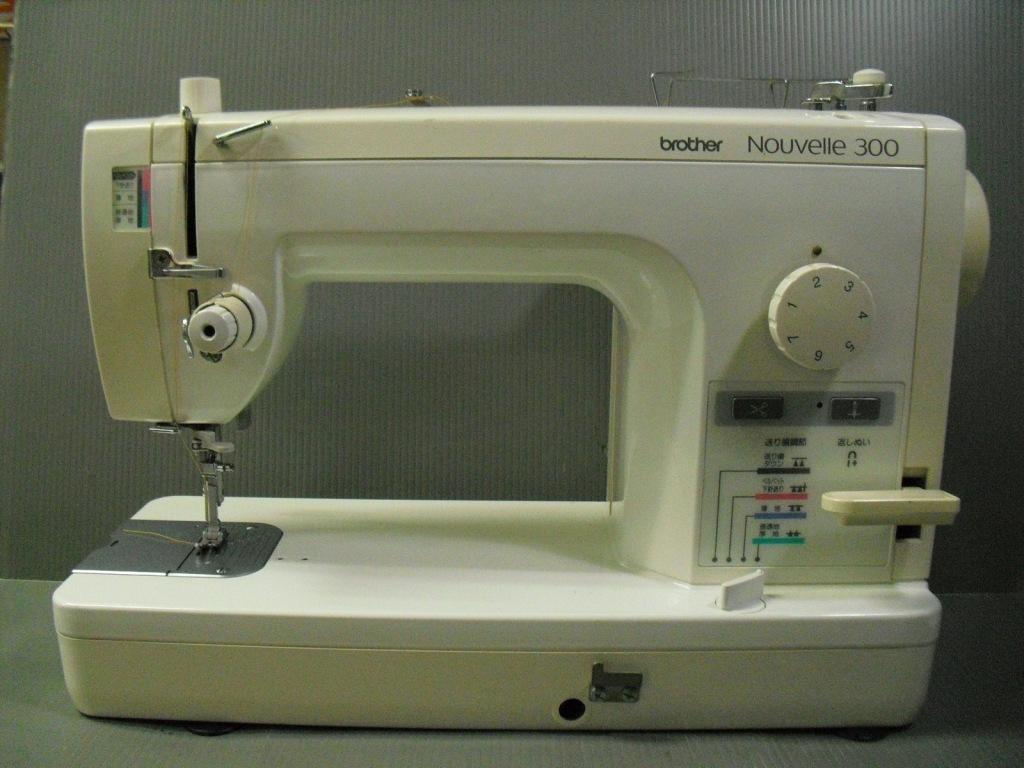 Nouvelle 300-1