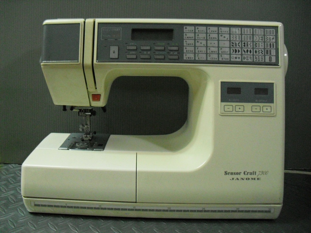 Sensor Craft 7300-1