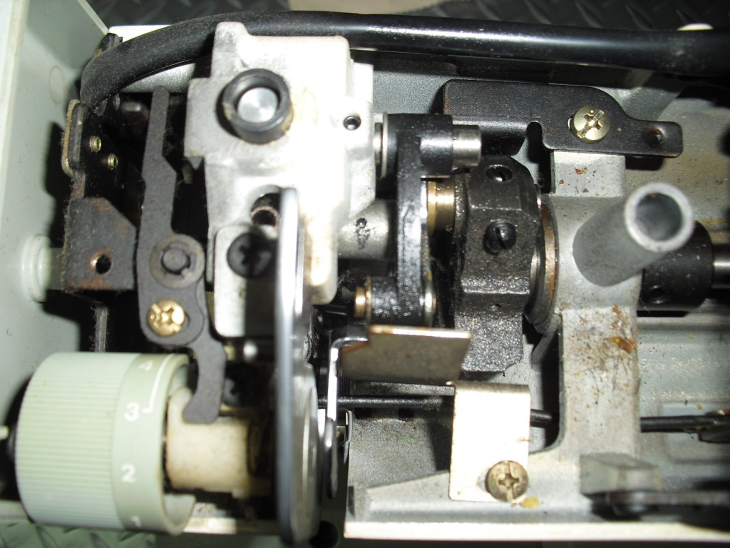 COMBI DX 2000-4