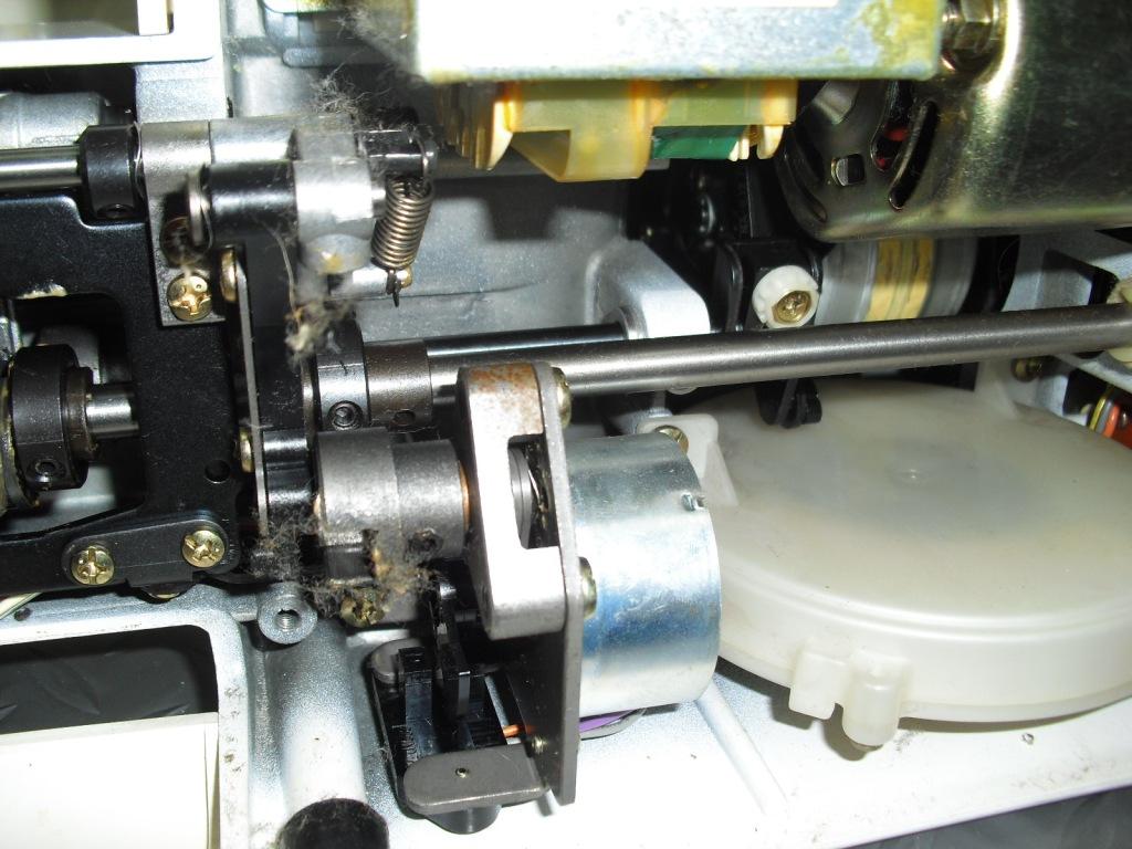 Sensor Craft 7100-5