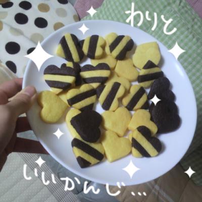 クッキー作り5