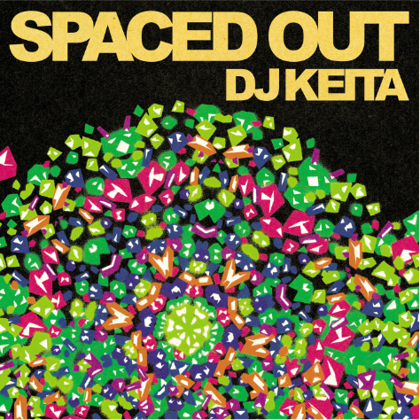 spaced outre
