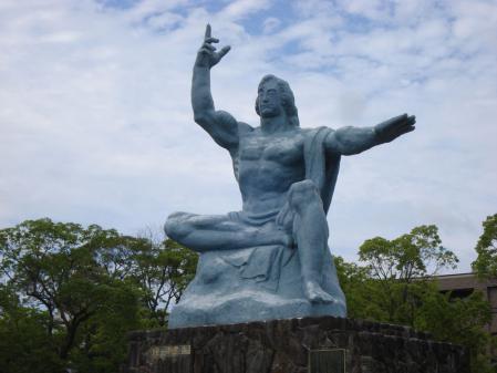 長崎 修学旅行 1