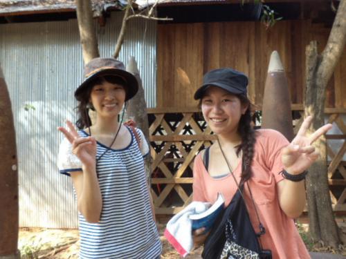 神奈川の早川さんと湯川さん