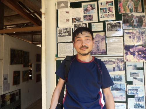 石川の村上さん