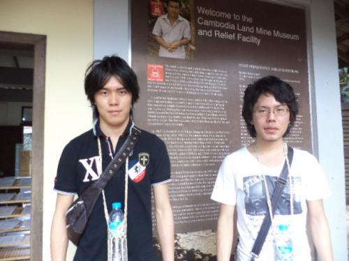 東京の木原さんと神奈川の丸山さん