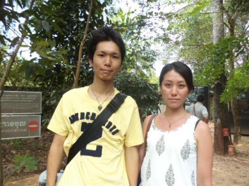 兵庫の横野夫妻