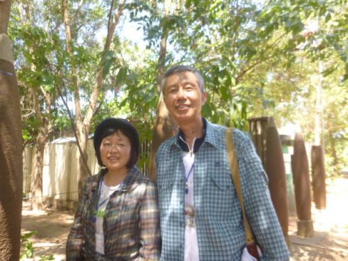 香川の新井夫妻