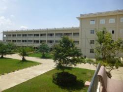 バッタンバン国立大学
