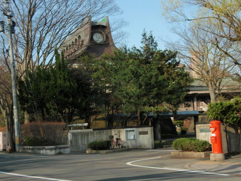 P1010341 平野美術館(春-4月)