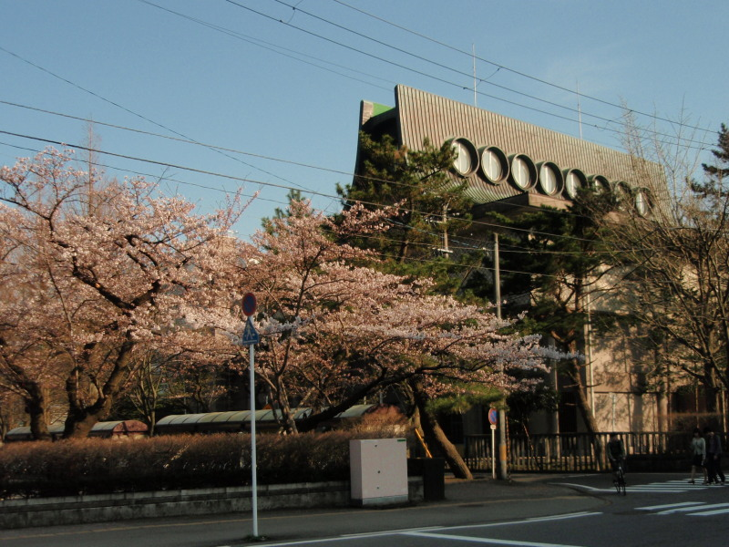 P1010316 平野美術館(春-4月)