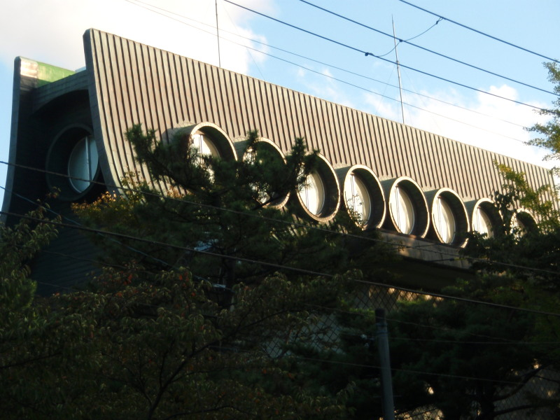 P1010841 平野政吉美術館(2012年10月)