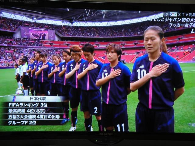 女子サッカー1