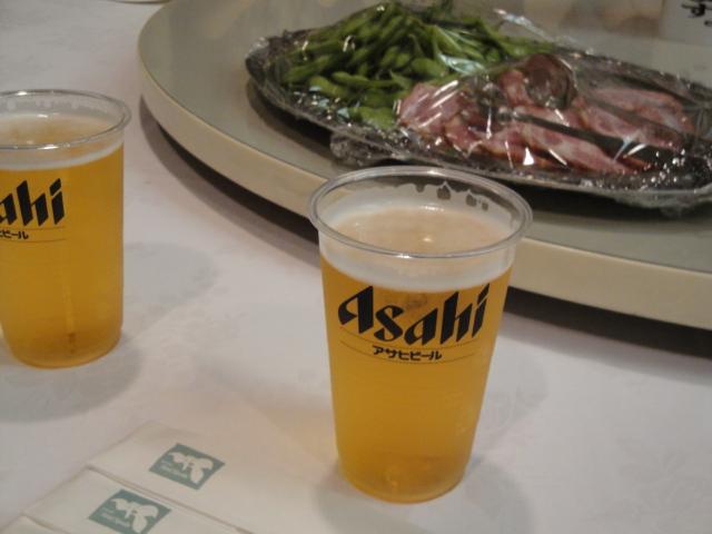 ビールパーティー1