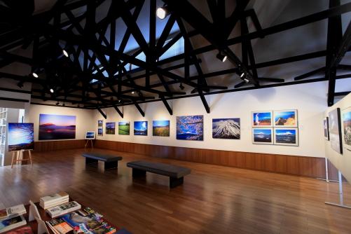展示ホール1
