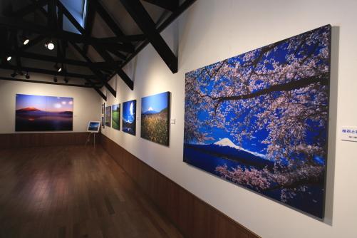 展示ホール2
