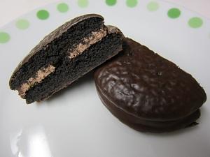 チョコパイ(深みチョコ仕立て)-2