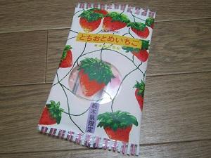 ミルクケーキ(とちおとめいちご)-1