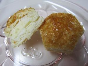 パイの実(バニラアイス)-2