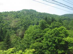 車窓の風景2