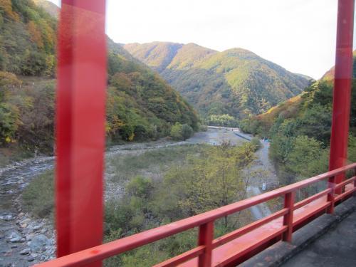 赤い橋814