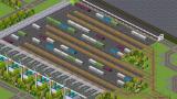 大原貨物駅