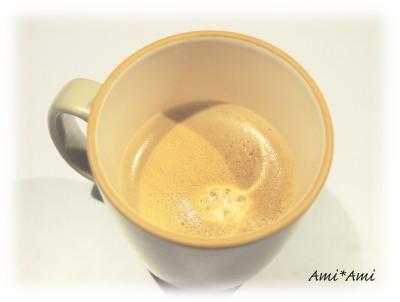 バリスタ(ブラックコーヒー)