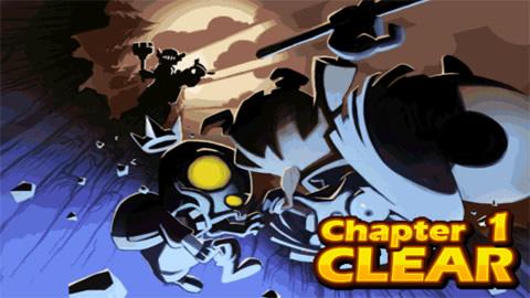 聖犬バトル_Chapter 1 clear