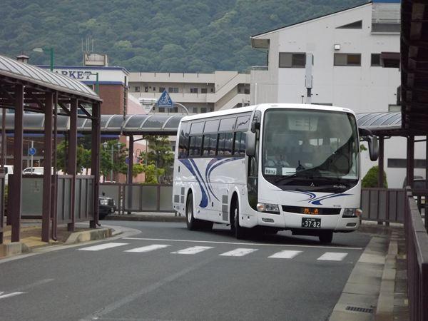本四海峡バス
