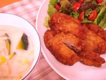 *ヒトリゴト日和*-2010/11/28 lunch