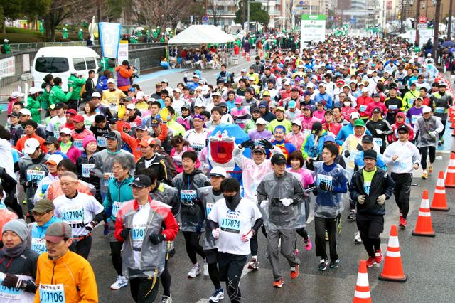 北九州マラソン2