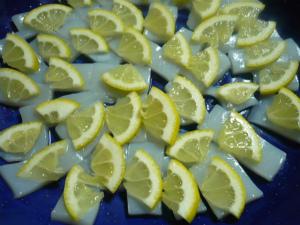 9.1レモン