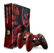 Xbox360限定本体