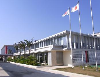 南ぬ島 新石垣空港