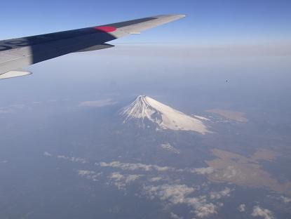 徳島行富士山①