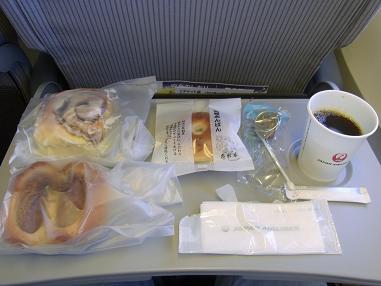 徳島行朝食パン