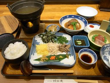 奄美大島 鶏飯セット