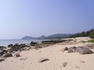 奄美海岸散歩②
