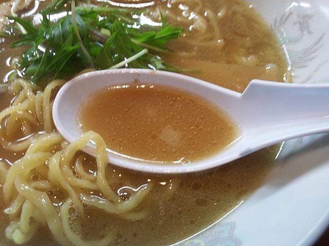 麺屋 空_鶏そば04