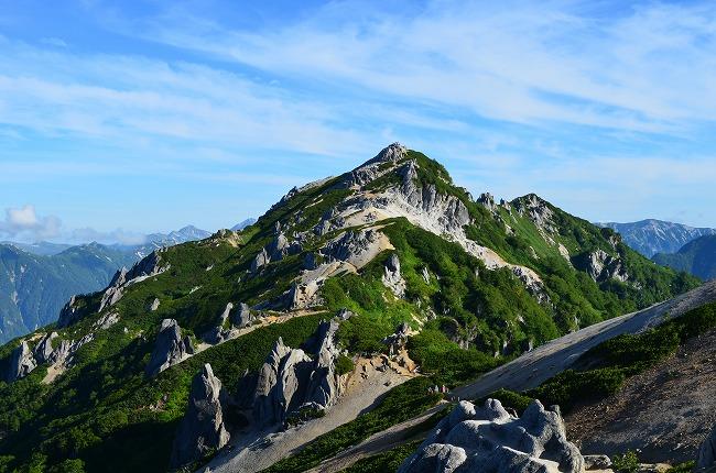 燕岳2 (92)