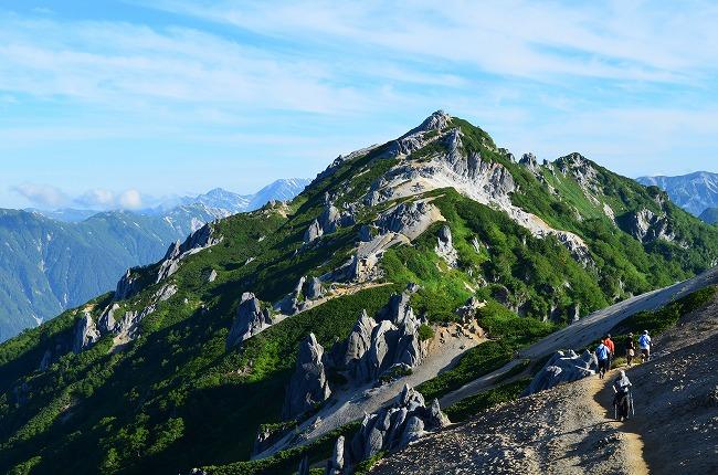 燕岳2 (75)
