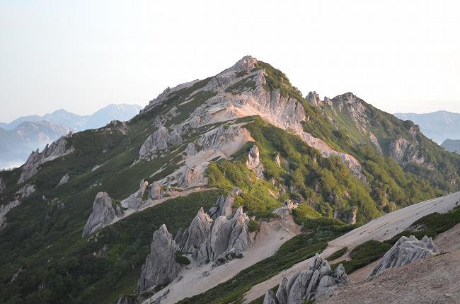 燕岳2 (3)