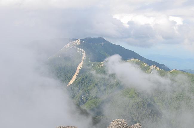 燕岳1 (352)