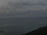 紀淡海峡夜明1