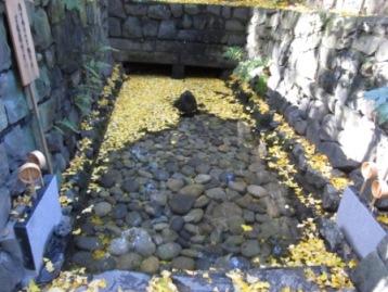 楊貴妃の墓熱田神宮内